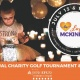 4th Annual Love McKinley Charity Auction and Golf Tournament