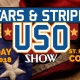 Stars and Stripes USO Dance - 7th Annual