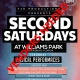 Second Saturdays In The Park