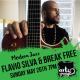 Flavio Silva and Break Free at Arts Garage