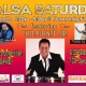 TITO PUENTE JR is BACK for the FINAL SALSA SATURDAY!