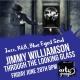 Jimmy Williamson: Through the Looking Glass at Arts Garage