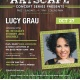 Lucy Grau sings in Collins Park -- and More!
