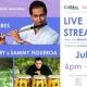Artscape 'Safe & Sound' Streaming Series July 5