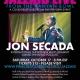 "Pinecrest Gardens presents 'Banyan Bowl Live"" Featuring Jon Secada"