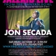 "Pinecrest Gardens presents 'Banyan Bowl Live"" Featuring Jon Secada"