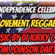 O What A Night This! Jah Movement Reggae Band Live. Along With DJ Kirky C