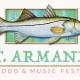 2nd Annual St. Armands Seafood & Music Festival