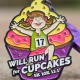 Only $9.00! Cupcake Day 5K, 10K, 13.1 -Gainesville