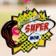 Mother's Day 5K - Running 4 You Super Mom! -Gainesville