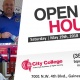 City College Gainesville Open House