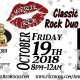 April Red Rockin' Doc's Pub & Grille in Dade City!