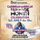 FREE Event: Caribbean-American Heritage Month Celebration