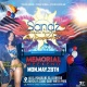 SANDZ Ultimate Beach Chill Party: MEMORIAL WEEKEND Edition