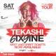 Tekashi 6ix9ine Presents DAY 69 WORLD TOUR