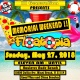 Floatopia Memorial Weekend