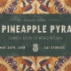 Art Walk: The Pineapple Pyramid
