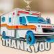 EMS Appreciation 5K & 10K -Fayetteville