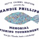 3rd Annual Mandie Phillips Memorial Fishing Tournament Awards Dinner and Post Party Event