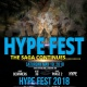HYPEFEST 2018