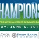 Day of Champions - Cancer Survivor Day