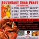 SouthEast Crab Feast - Daytona Beach (FL)