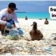 Beach Cleanup In Daytona Beach
