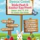 Space Coast Kids Fest & Easter Egg Hunt