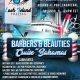 Barbers & Beauties Cruise Bahamas