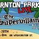 Thornton Park Live with The SuperVillians