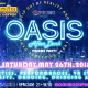 Official MegaCon afterparty OASIS AFTER DARK: Pajama Party