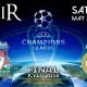 Champions League Final Watch Party