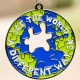 2018 See The World A Different Way 5K for Autism Awareness-Jacksonville