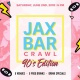 JAX Bar Crawl - 90s Edition (90s Themed Bar Crawl)