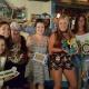 Mosaic Craft Party at Hurricane Patty's