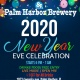 2020 NEW YEAR EVE