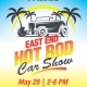 East End Hot Rod Car Show