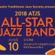 2018 ATJS All-Star Jazz Band
