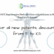 Discount from Stem Cell Therapy