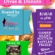 Diva's & Donuts: A Fundraising Event for WWAP