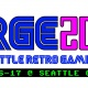 Seattle Retro Gaming Expo 2018 - SRGE