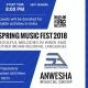 Spring Music Fest 2018