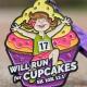 Only $9.00! Cupcake Day 5K, 10K, 13.1 -San Antonio