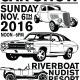 Spring Car Show at Riverboat Club Nudist RV Resort