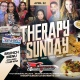 #TherapySundays - Brunch & Day Party