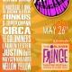 The 7th Fringe Jambando