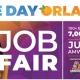 Hire Day Orlando Job Fair