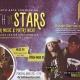 Beneath the Stars Summer Music & Poetry Night