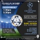 UEFA Champions League Watch Party