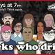 Geeks Who Drink Pub Quiz - Endless Taco Night